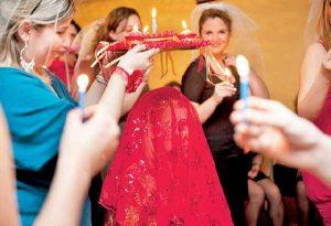 Yozgat Yöresi Söz Nişan Düğün Adetleri